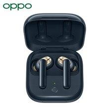 Original OPPO Enco W51 Headset TWS Bluetooth 5,0 Geräuschunterdrückung Drahtlose Kopfhörer Für Reno 4 SE Pro 3 Finden X2 pro ACE 2