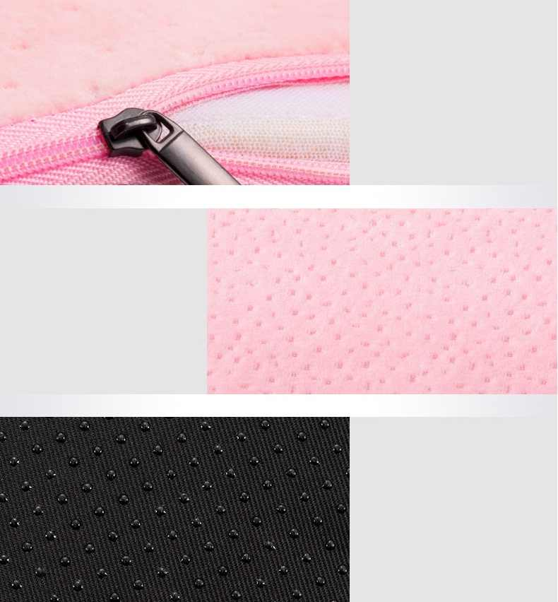 Memory Foam Car Tail Bone Pain Seat Cushion Pad Coccyx Pillow Women Men Office Worker Drivers Non Slip Bamboo Charcoal Velvet
