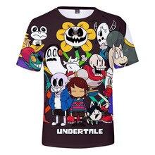 be well received Kawaii Demon Slayer: Kimetsu no Yaiba3D t-shirt for kids summer cool Soft o-neck youth Plaid Children3D T shirt