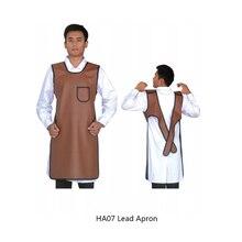 Wondcon HA07 медицинский свинцовый фартук производитель рентгеновский защитная одежда больница обслуживание пациента