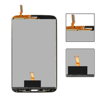 8 0 t310 Display For Samsung Galaxy Tab 3 8.0 T310 T311 SM-T310 SM-T311 LCD Display Touch Screen Digitizer Sensors Assembly Panel (3)