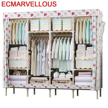 Chambre Meuble Rangement Storage Meble Ropero Dresser Bedroom Furniture Closet Mueble De Dormitorio Guarda Roupa Wardrobe