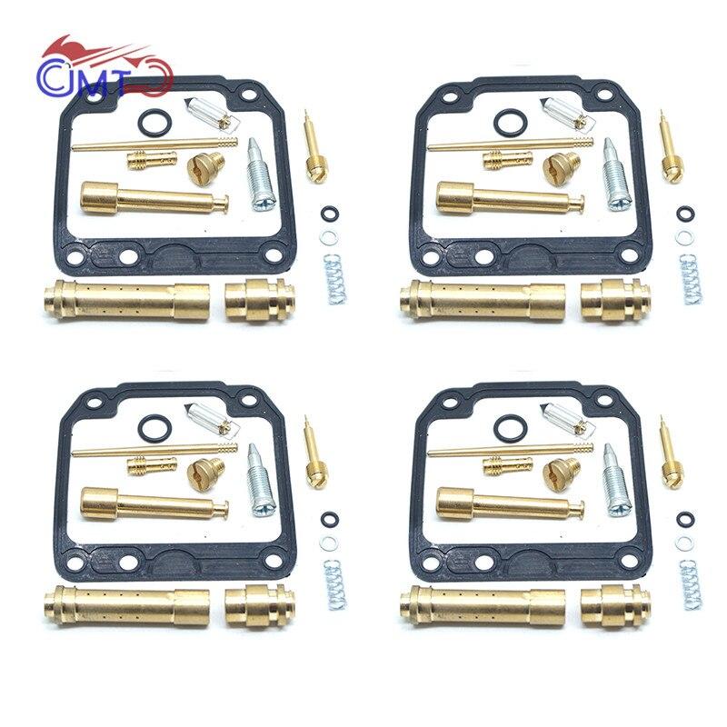 Купить набор для ремонта мотоциклетного карбюратора yamaha xjr400 xjr