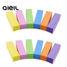 Polishing-Accessories Buffer-Sponge Sanding-Block Manicure-Care-Tools Nail-Files Pedicure