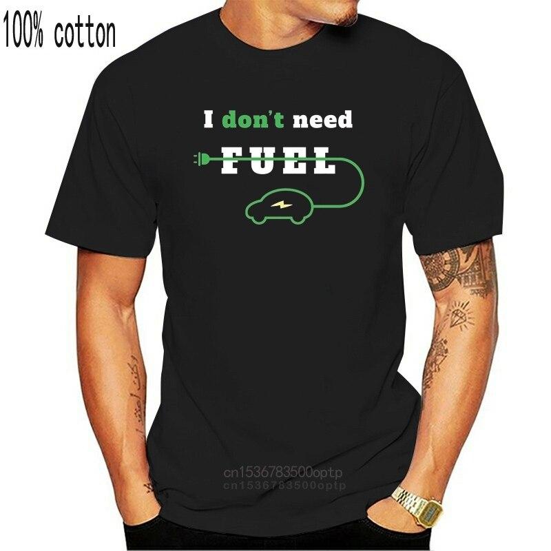 Nie potrzebuję paliwa   Zabawny miłośnik samochodów elektrycznych I hybrydowych