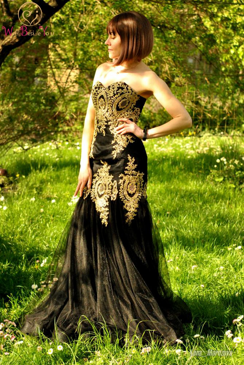 Mermaid Prom Dress 2019 Luxury Appliques Tulle Floor Length Wine Red Strapless Lace Sleeveless Lace up