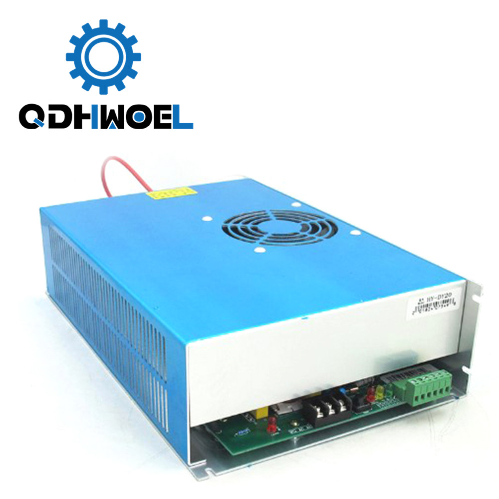 DY20 150W Co2 Laser Power Supply For RECI Z6/Z8 W6/W8 S6/S8 Co2 Laser Tube Engraving / Cutting Machine DY Series