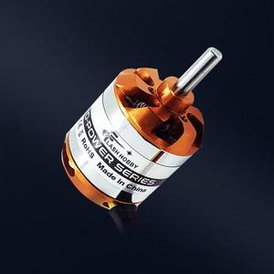 Image 5 - Dys Flashhobby D3536 1450KV/1250KV/1000KV/910KV Borstelloze Outrunner Motor Voor Helikopter Rc Modellen