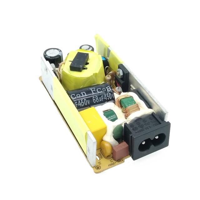 Módulo del interruptor AC DC 24V 3A de la fuente de alimentación, regulador de voltaje, placa convertidora, circuito, reparación desnuda, Monitor de pantalla LCD