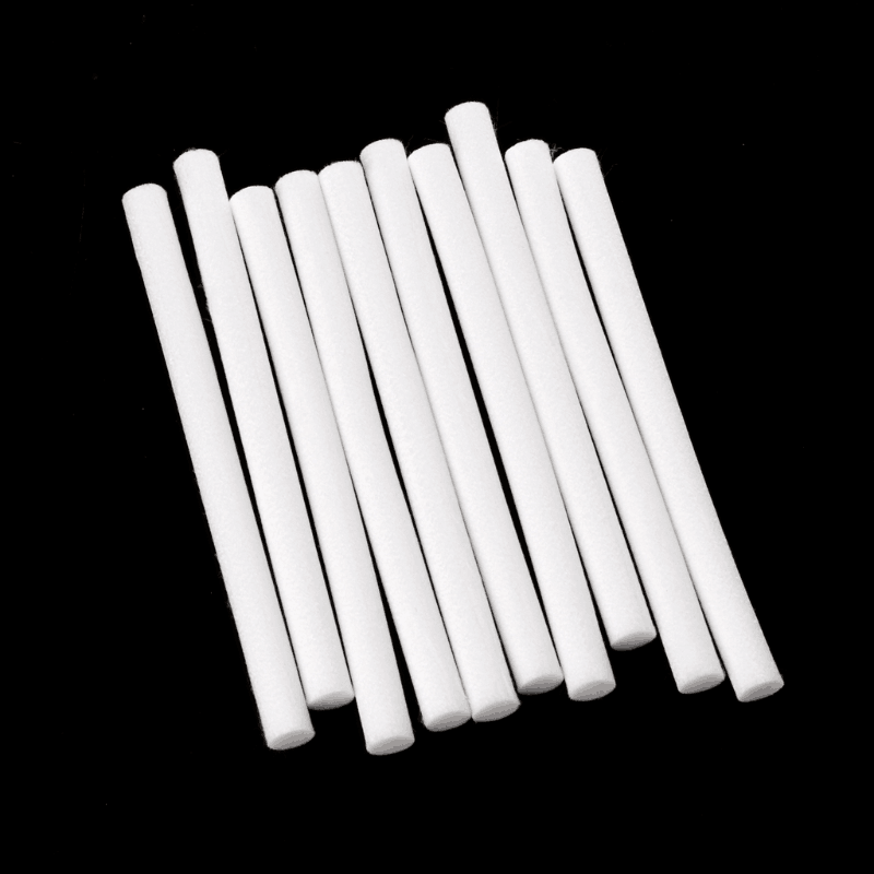 10 Piece 7*95mm Humidifier Filter Replacement Cotton 1