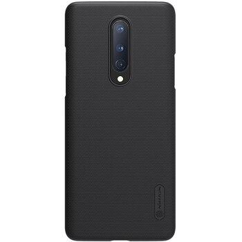 Перейти на Алиэкспресс и купить Для OnePlus 8 чехол NILLKIN матовый щит PC твердый пластиковый чехол на заднюю панель чехол для OnePlus 8 Pro Чехол для телефона чехол