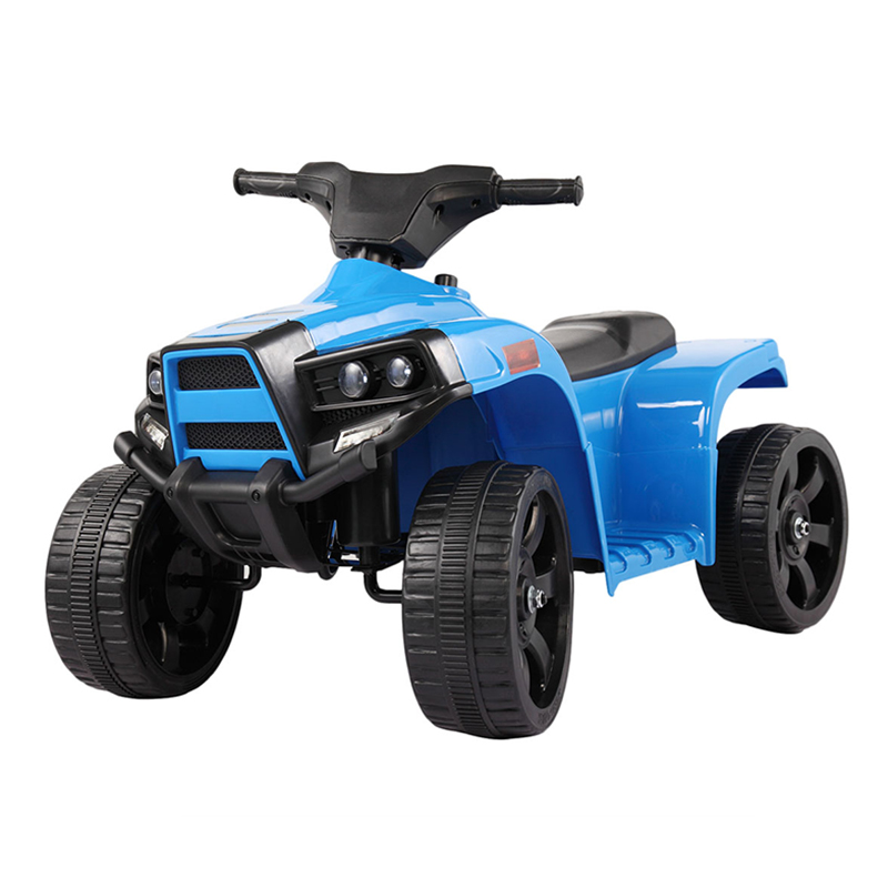 Kids 4Wheel Ride Electric Powered ATV All Terrain Vehicle Baby Rechargeable Toy Car Outdoor Riding Boy Gift электромобиль BB3159