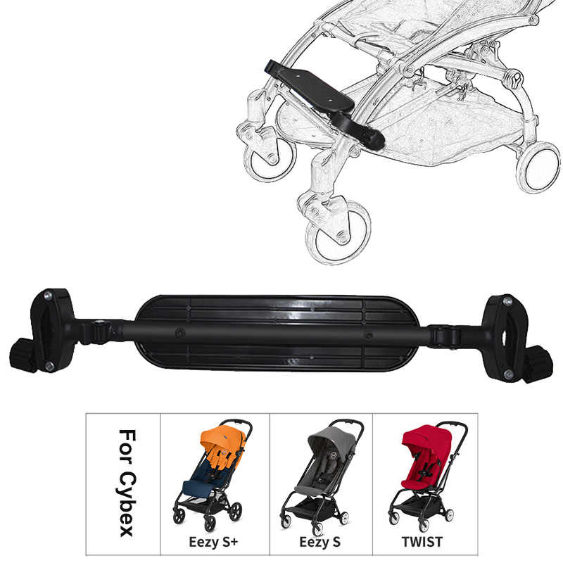 Stroller Accessories Footrest For Cybex Eezy Infant Carriages Pram Feet Extension Footboard For Cybex S Twist Buggy Accessories Strollers Accessories Aliexpress
