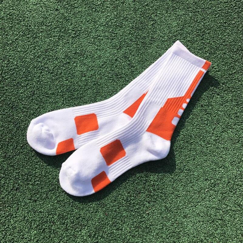 Счастливые мужские носки, спортивные носки, смешное искусство, стиль BritishStyle, уличная одежда в стиле хип-хоп, дизайнерские носки с круглым вырезом, Подарочная коробка, 1 пара, европейские размеры 39-44, Meias - Цвет: White