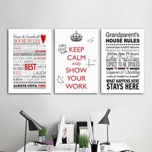 Inspiring Quotes Students Life Poster Minimalist Colorful Drawing Art Classroom Office Home Decoration Wall Picture Mural
