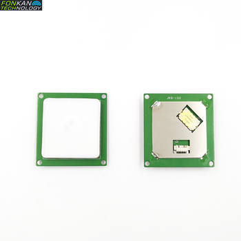 FONKAN 3M 865~868MHz uhf rfid module support ISO18000-6C(EPC GEN2) protocol with ttl interface free SDK