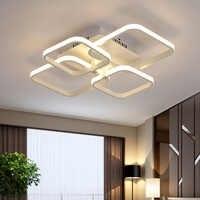 Modern led Chandelier Luxury lusters Chandeliers lighting for living dining room restaurant bedroom lamp