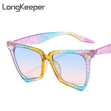 Fashion Cat Eye Sunglasses Women Brand Designer Vintage Rivet Polygon Sun Glasses Ladies Shades Big Frame Eyewear Gafas UV400 все цены