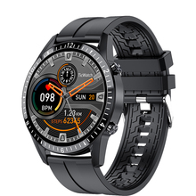 LIGE Smart Watch Phone Full Touch Screen Sport Fitness Watch IP67 Waterproof Bluetooth Connection For Android ios smartwatch Men