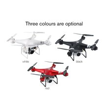 X52 RC FPV Drone with 480P/720P/1080P WiFi HD Camera Altitude Hold Headless Mode RC Airplane Helicopter Real-time Transmission syma x5uw drone with wifi camera hd fpv real time transmission 2 4g 4ch 6aixs rc helicopter dron helicopter altitude hold drone
