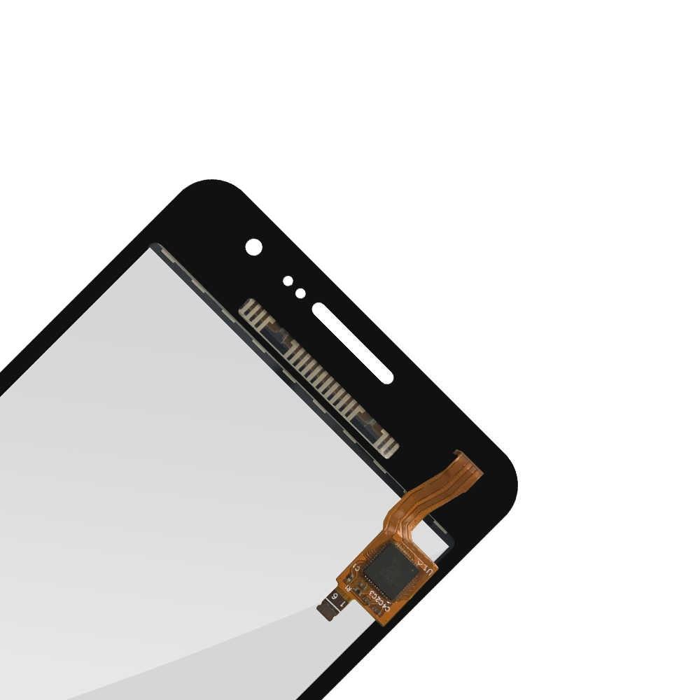 עבור Samsung Galaxy גרנד ראש G531F SM-G531F G530H G530 G531 G530 G5308 מגע מסך חיישן תצוגת Digitizer זכוכית החלפה