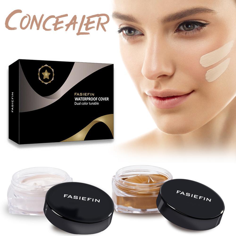 Hidden Spot Birthmark Scar Tattoo Concealers Makeup Concealer Set