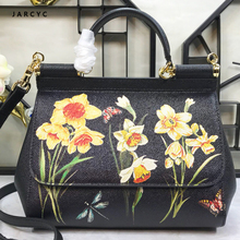 Lady Bag Design Luxury Brand Bags Womens Luxury Handbag Women Bags Designer Bolsos Mujer De Marca Famosa 2019 Black High Quality цены