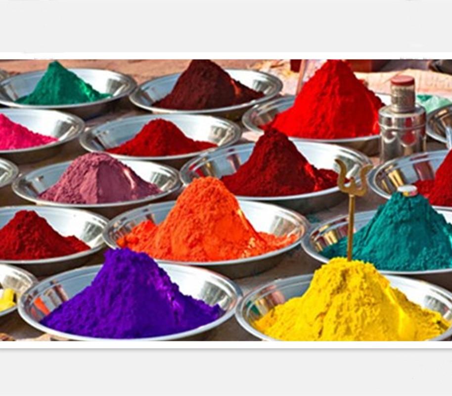 500g Toner Personality Pavement Color Add Color Concrete Dye Color Paste Iron Oxide Pigment DIY Manually Paving Concrete Molds