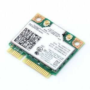 Image 5 - Dual Band Wireless AC Intel 7260 7260HMW 7260AC 2.4G/5Ghz 802.11ac MINI PCI E 2x2 WiFi Card Wi Fi + Bluetooth 4.0 Wlan Adapter
