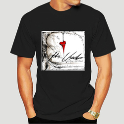 The Used Band In Love And Death Album Mens Black T-Shirt Size S M L XL 2XL 3XL TEE Shirt Homme Customized-2072D