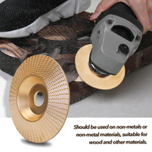Abrasive-Disc Grinding-Wheel Angle-Grinder Rotary-Tool Wood-Angle for High-Carbon Steel