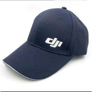 Image 3 - قبعة قبعة ل DJI Mavic Mini 2 Mavic Air 2 Spark Phantom 3 4/Pro Casquette في الهواء الطلق القطن قبعة بواقٍ للشمس بدون طيار