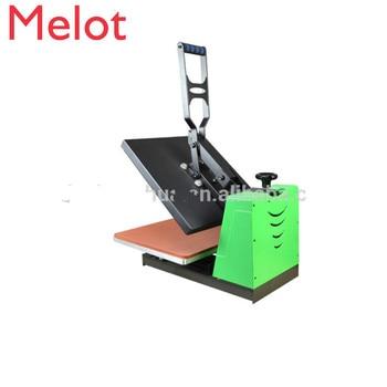 hot sale Low price subli macion t-shirt heat press machine for sale