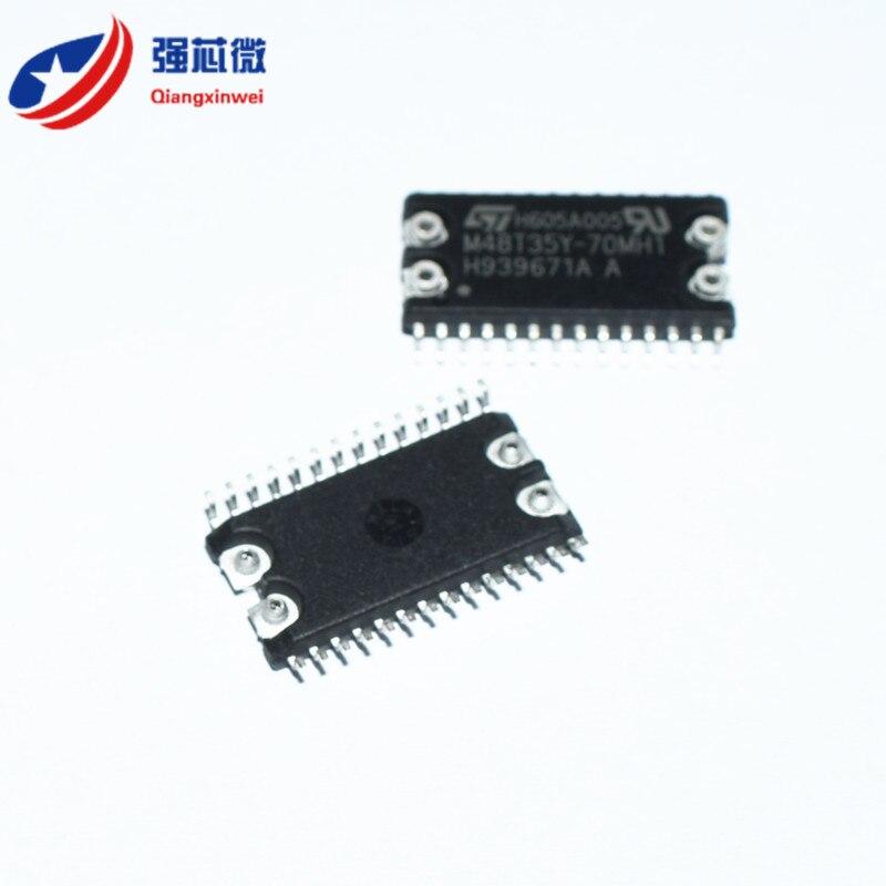 M48T35Y 70MH1 M48T35Y 70M M48T35Y 70 M48T35Y chip Integrado