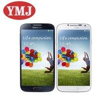 Original usado desbloqueado samsung galaxy s4 i9500 i9505 telefone celular android 5.0