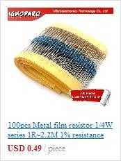 k ohm trimpot trimpot trimpot potenciômetro resistor variável novo original