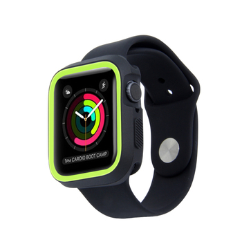 Dual Color Case for Apple Watch 6