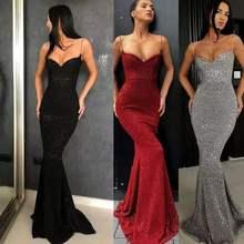 Новое Сексуальное Женское платье с открытой спиной, блестящая ткань, Пляжное платье, вечернее платье, размер