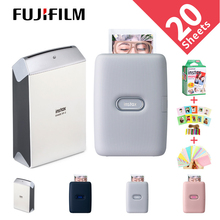 Fujifilm Instax Share Smartphone Printer  upgrade to Mini Link Print From Video Motion Control  Together In Fun Mode