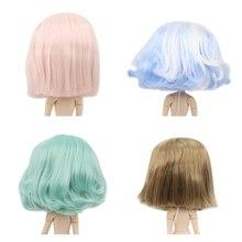 Icy Fabriek Blyth Pop Pruik Rbl Hoofdhuid En Dome Kort Haar
