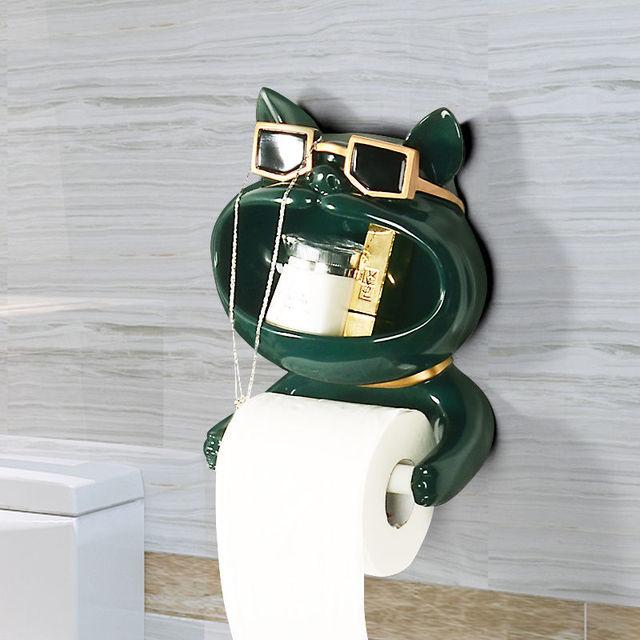Porte Papier Toilette Design