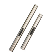 2019 Extended Kitchen Lighters for Gas Aromatherapy Candle Barbecue Butane Torch Lighter Fire Starter-2 Size