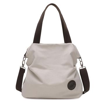 Torebki damskie torebki Crossbody torebki damskie torba na ramię 2020 torebki damskie płócienne torebki damskie modne torebki tanie i dobre opinie Fatasa Na co dzień torebka Torby na ramię Na ramię i torby crossbody CN (pochodzenie) Na płótnie zipper Ił kieszeń