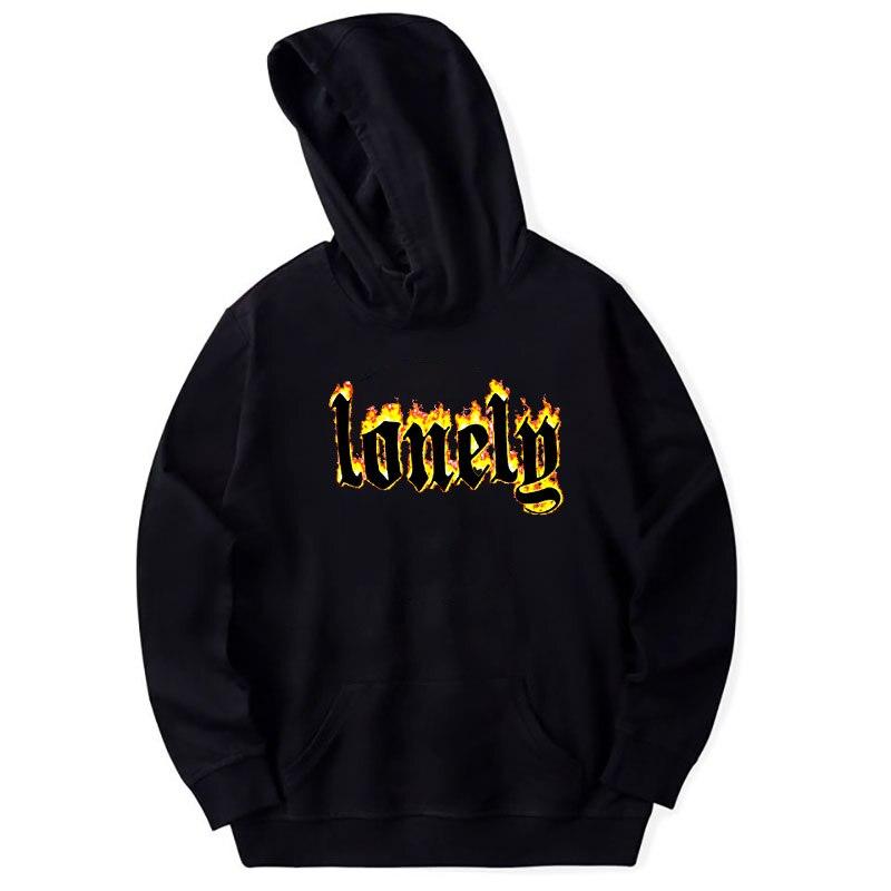 Flame Hoody Hoodie Sweatshirts 90s Hipster Grunge Graphic Hoodies Streetwear Tops Spring Hoodies Women Hooded Pullover Tracksuit