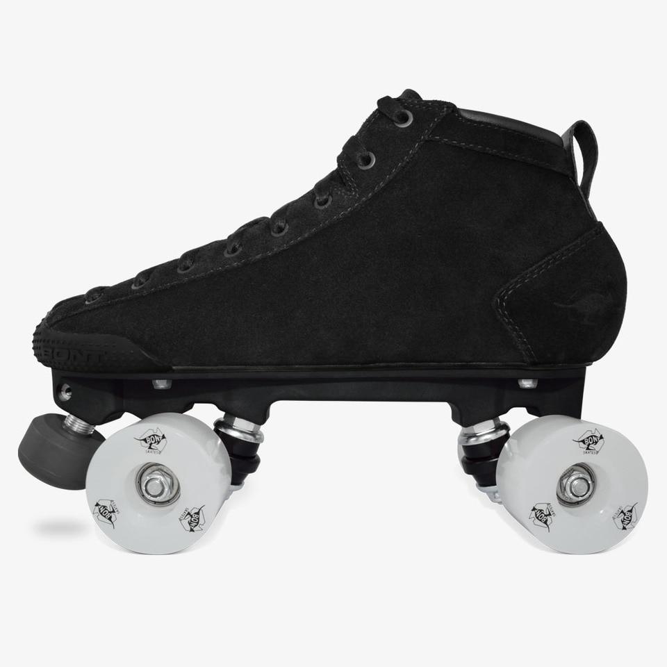 BONT Prostar Suede Roller skate Quad