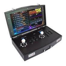 185 дюймов ЖК дисплей мини настольная arcade с коробкой Пандора