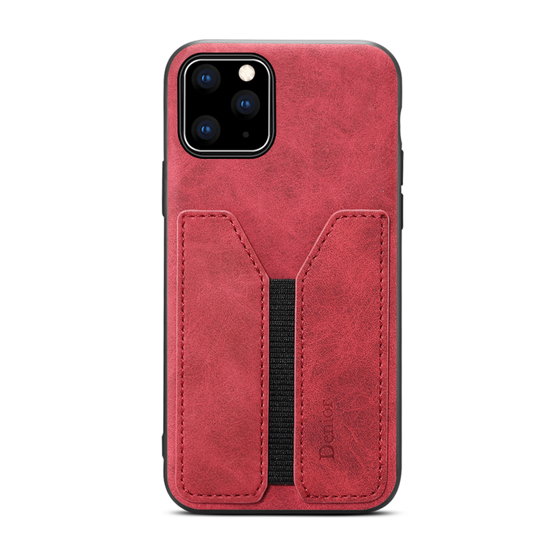 Deluxe Leather Card Holder Case for iPhone 11/11 Pro/11 Pro Max 54