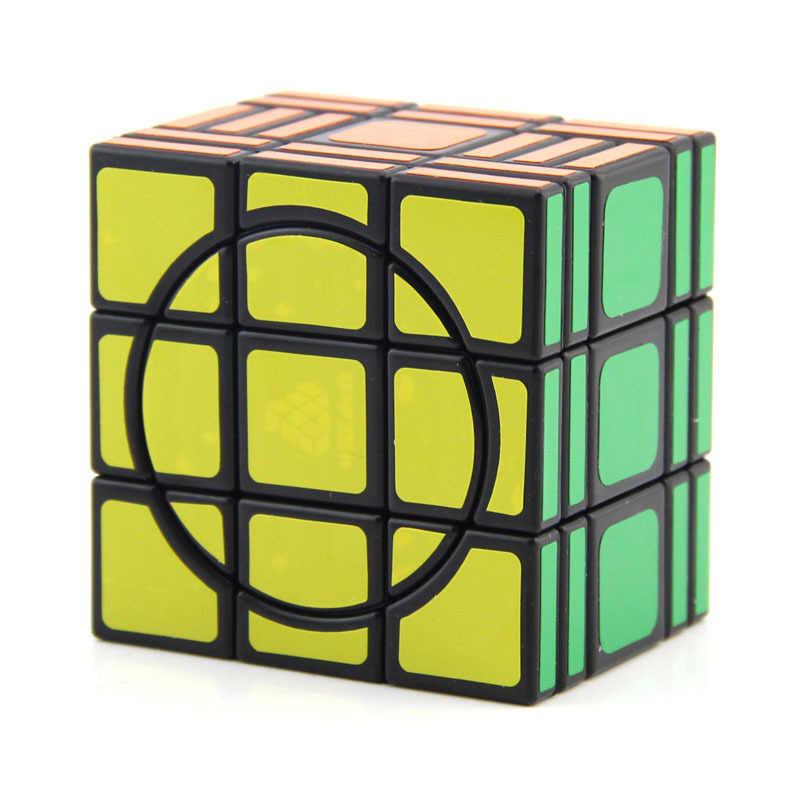 Sdip Lê Nguyên Ultra-335: 01 Ma Thuật Màu Đen Và Trắng Có Hoa Văn Handfeel Mịn Nghề Chất Lượng Trí Thức Thử Thách Rubik