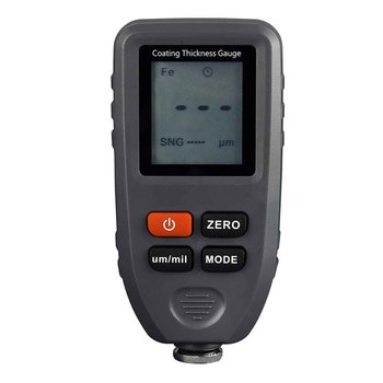 Thickness Gauge Instruments Digital Paint Film High  Universal For Car Backlight Measuring Depth Tester Handheld