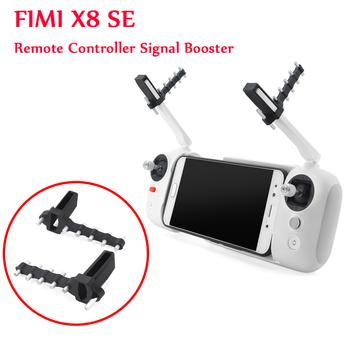 Fimi X8 SE pilot wzmacniacz sygnału yagi-uda wzmacniacz sygnału z anteną dla Fimi X8 SE akcesoria do dronów tanie i dobre opinie LINGHUANG CN (pochodzenie) FOR FIMI X8 SE 3 5*6 5CM XIAOMI